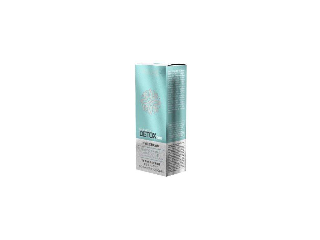 Krém očný - 15ml - vyhladzujúci, hydratačný, protivráskový VOLLARE