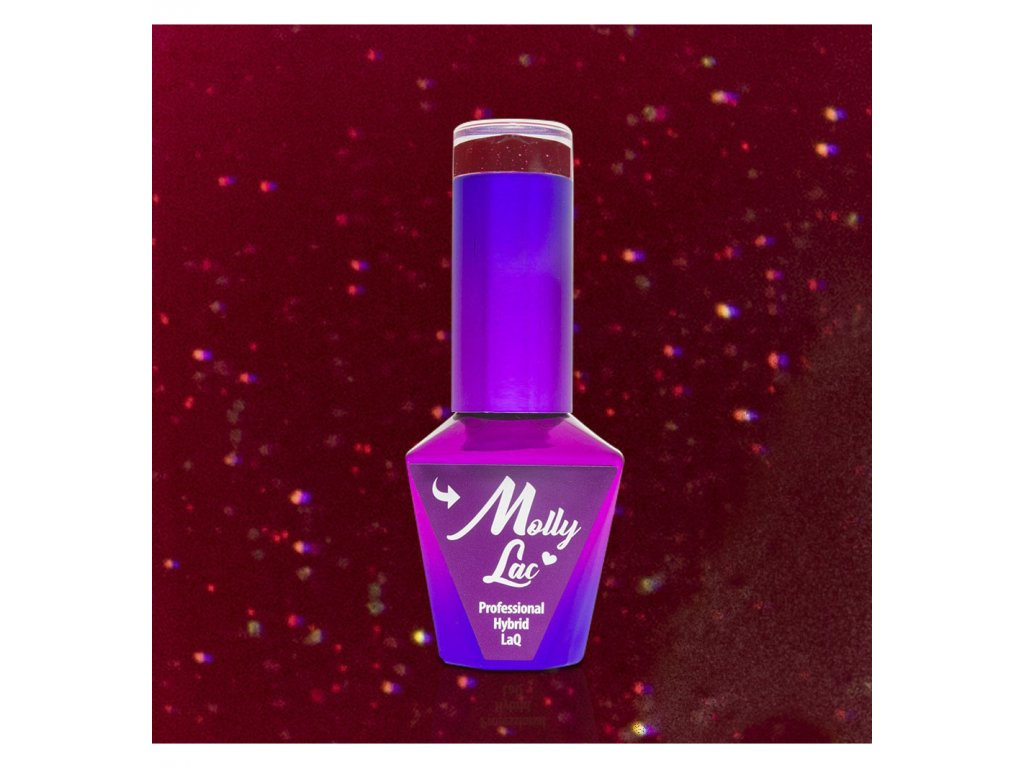197 molly lac gel lak dazling kisses 10 ml (1)