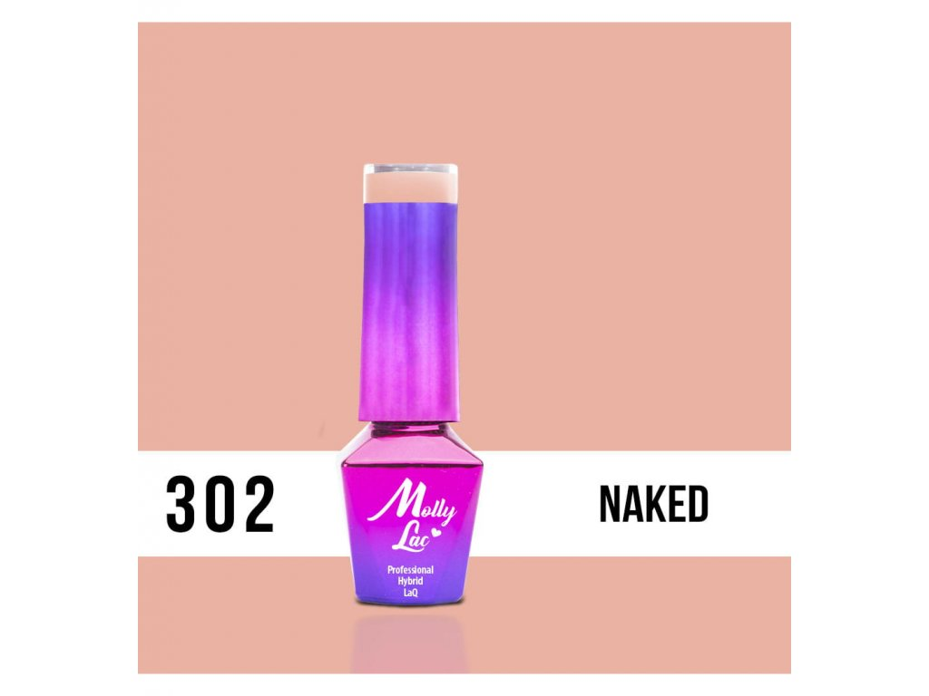302 molly lac gel lak naked 5ml (1)