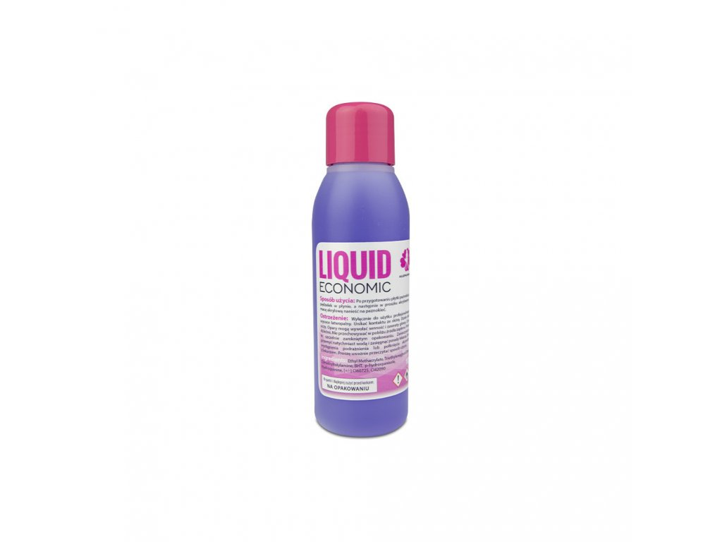 liquid do akrylu 100ml economic