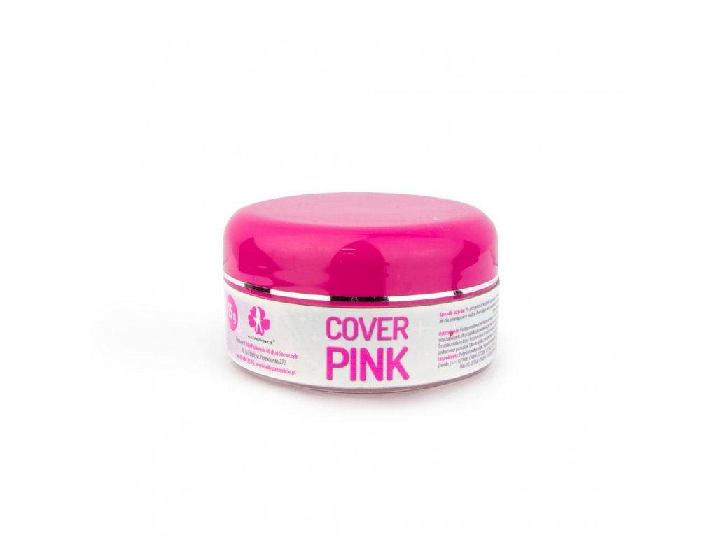 cover pink 15