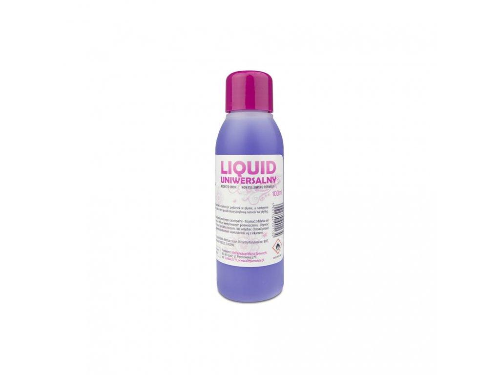 Liquid uniwersalny 100ml