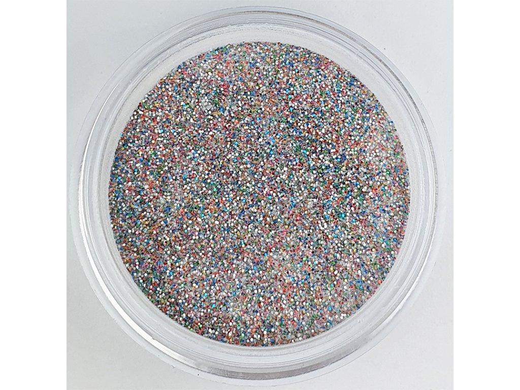 Akrylový prášok multicolor 5g #53