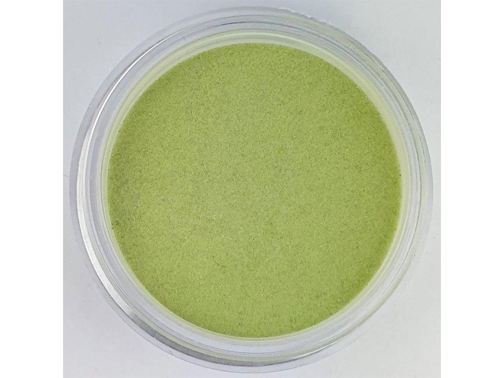 Akrylový prášok green vintage 5g #59