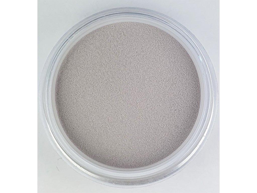 Akrylový prášok grey 5g #101