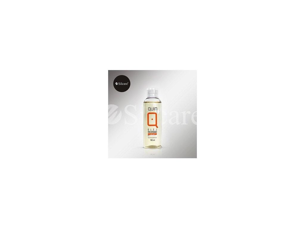 Quin - Ricínový olej 100ml