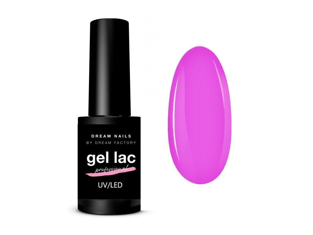 Gél Lak Dreamnails PROFESIONAL pink 544 5ml