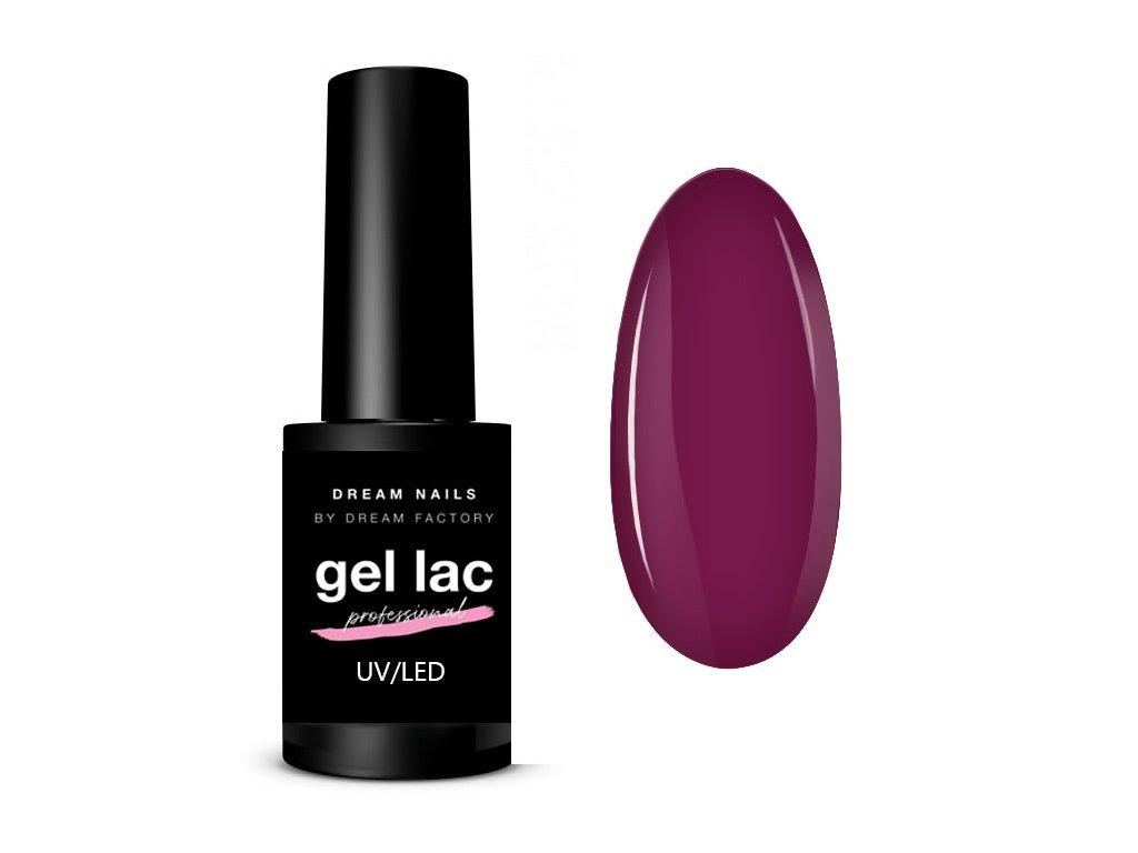 Gél Lak Dreamnails PROFESIONAL pink 550 5ml