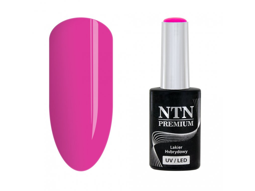lakier hybrydowy ntn premium delight sorbet collection 5g nr 150