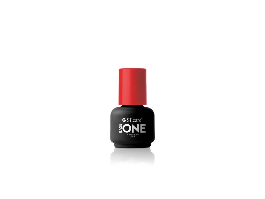 Silcare - Base One BONDER GEL - kyselinový 15ml