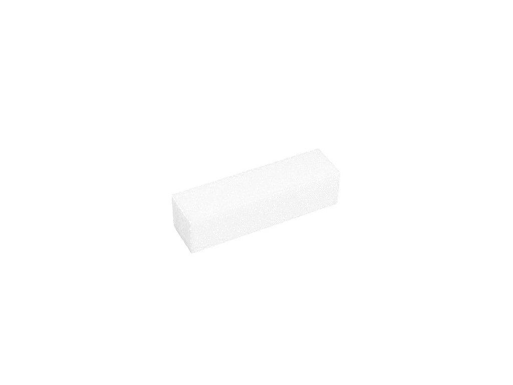 Blok na nechty biely