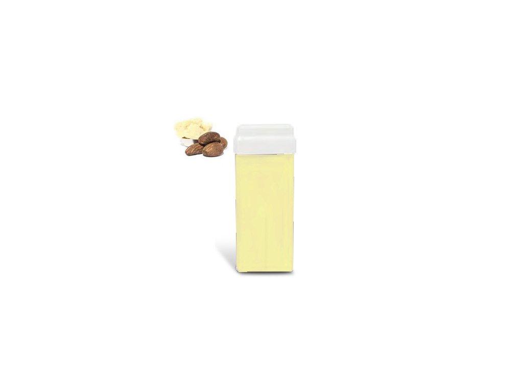 Depilačný vosk MANDLOVÉ MASLO 100ml