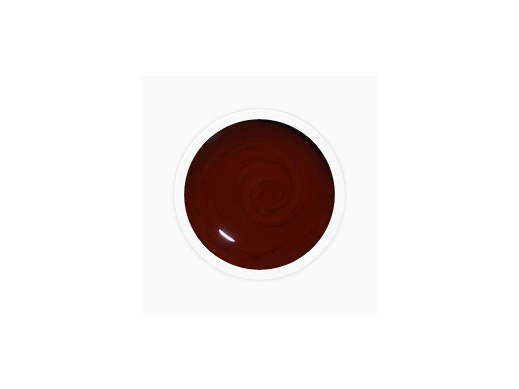 True Brown UV gél Dreamnails 5ml