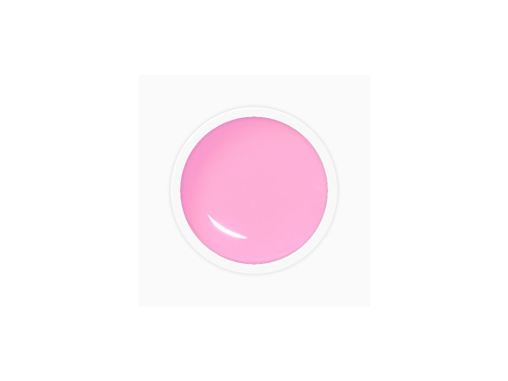 Ultra Pink UV gél Dreamnails 5ml
