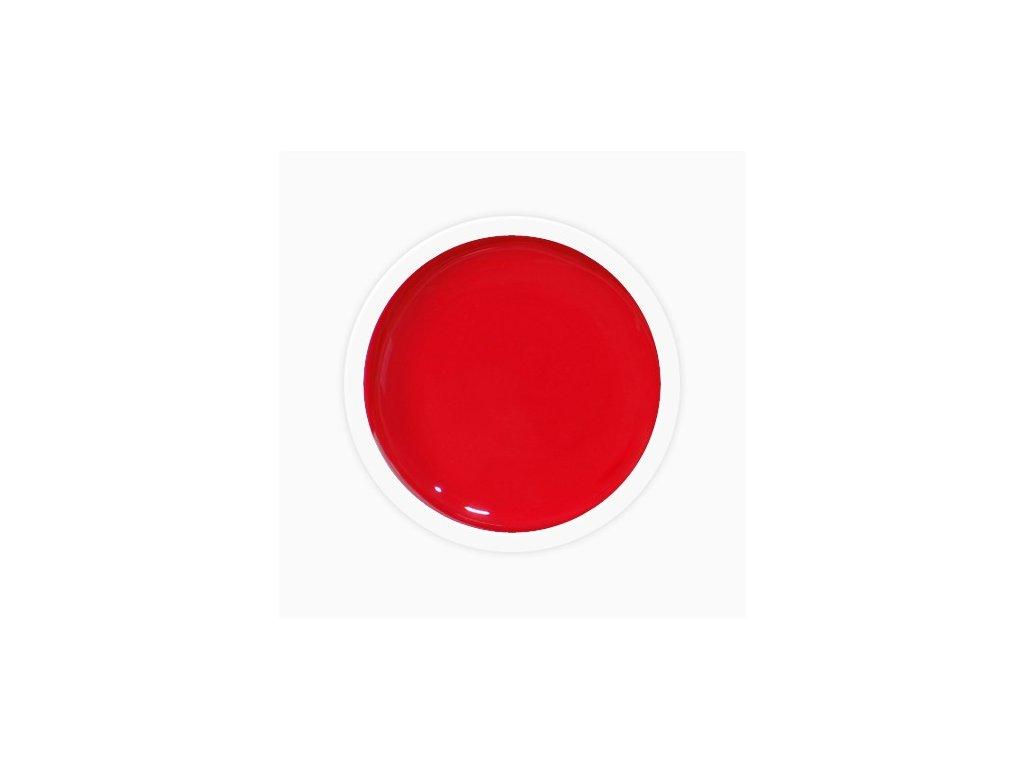 Rosso Red UV gél Dreamnails 5ml