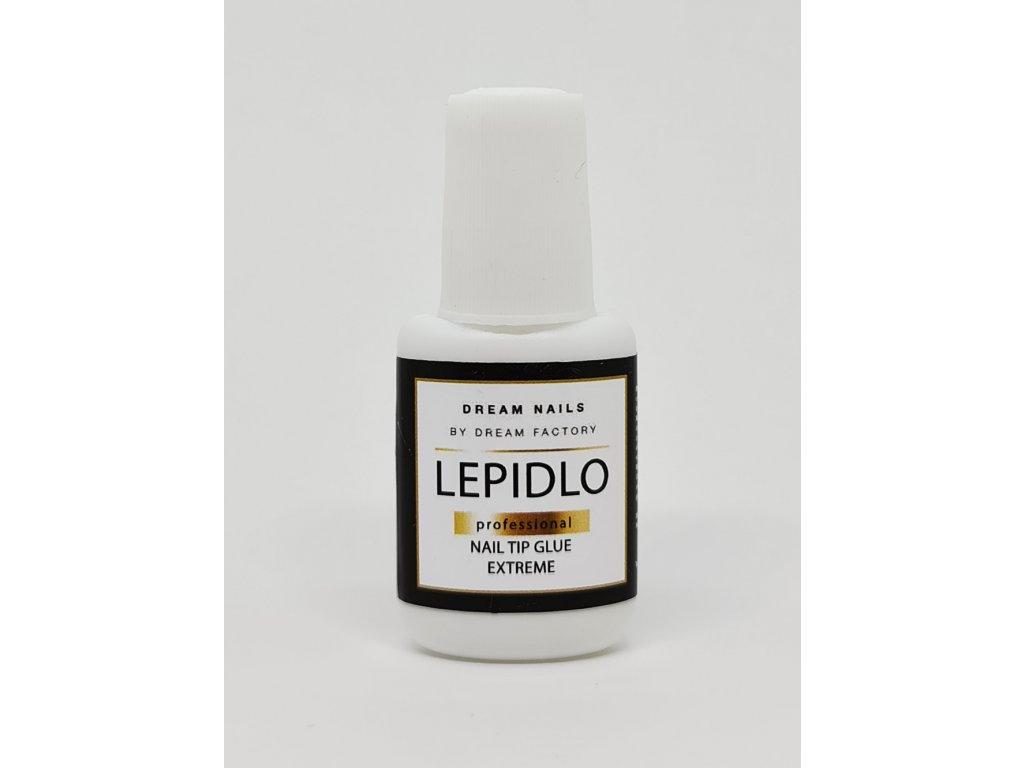Lepidlo na tipy Supreme 7ml