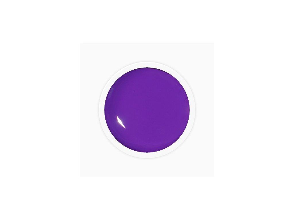 Byzantium Violet UV gél Dreamnails 5ml