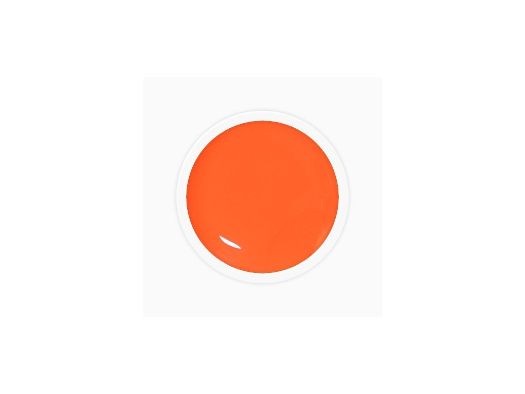 Pumpkin UV gél Dreamnails 5ml