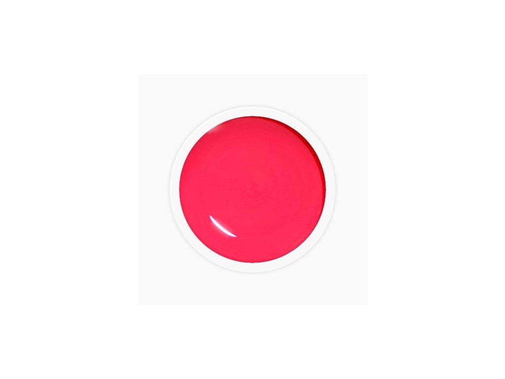Amaranth UV gél Dreamnails 5ml