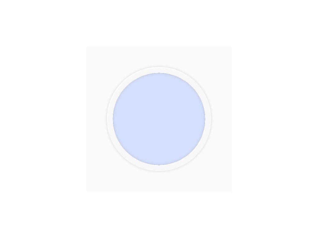 Modrý clear uv gél Dreamnails 30ml studio line