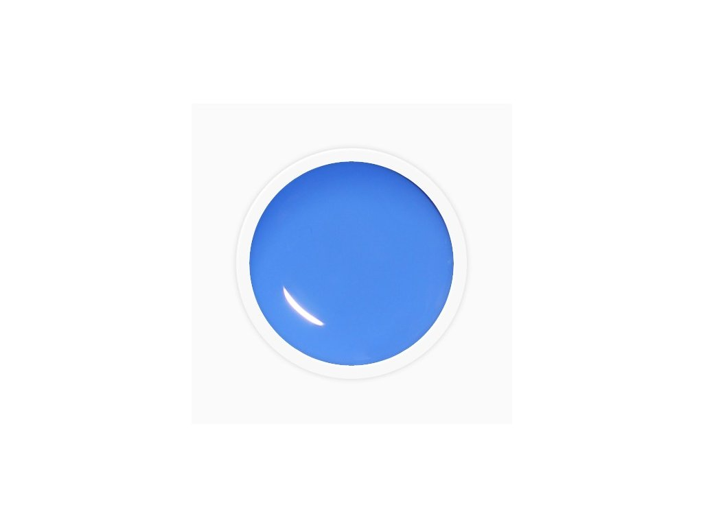 Royal blue UV gél Dreamnails 5ml