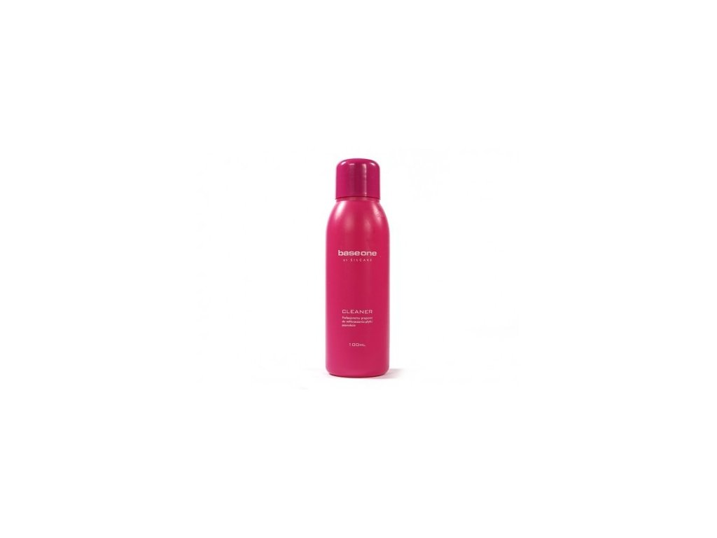 Silcare Base One - Cleaner 100ml PINK