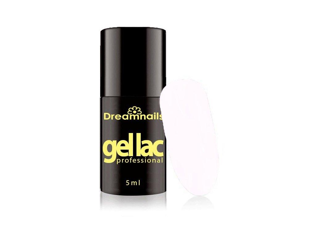 GELLAK Dreamnails Professional 5ml 1 Žiarivo BIELA