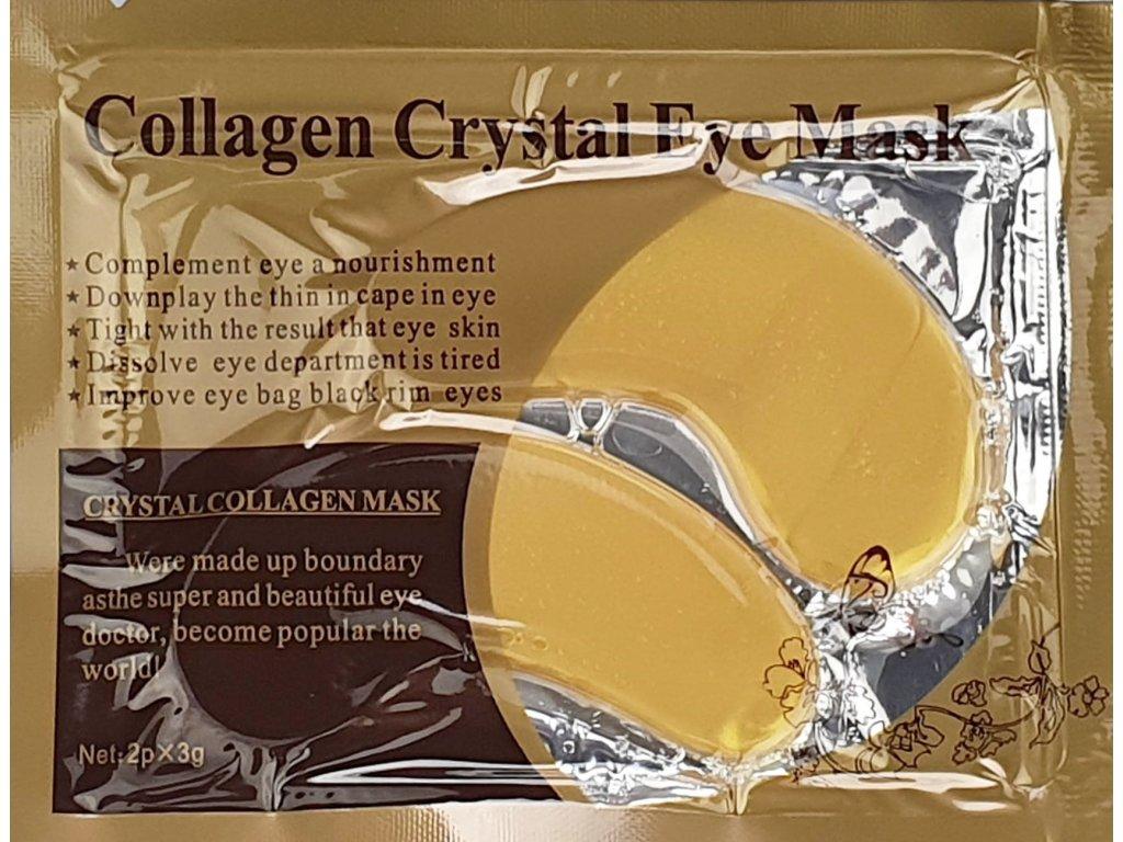 kolag. plátky ood oci zlate
