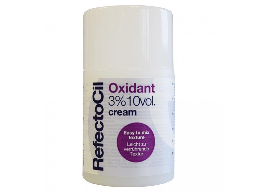 Krémový peroxid 100ml REFECTOCIL