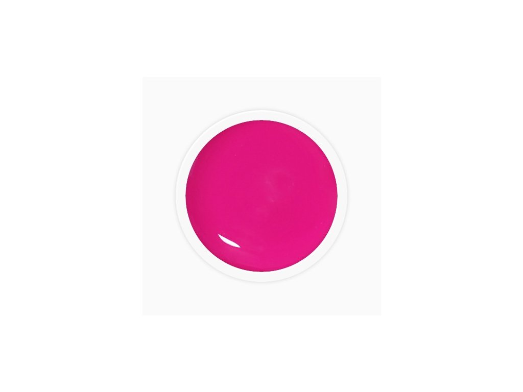 Lady pink uv gél Dreamnails 5ml