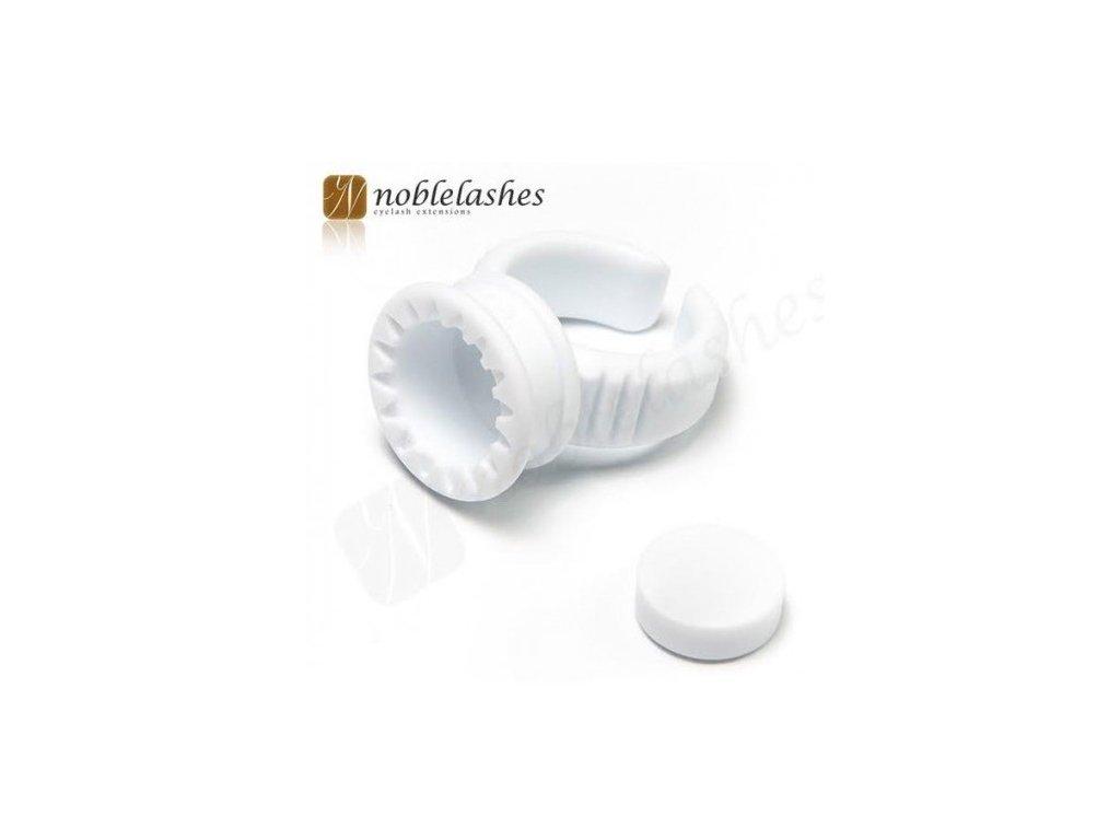 Prsteň s diskom na lepidlo PROFI