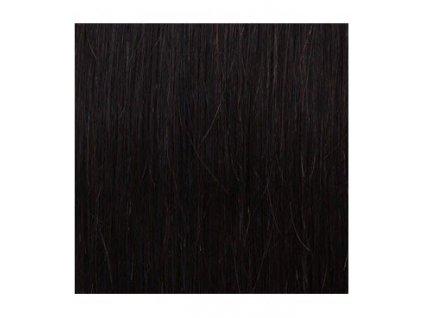 Micro loop remy vlasy 60cm farba 2