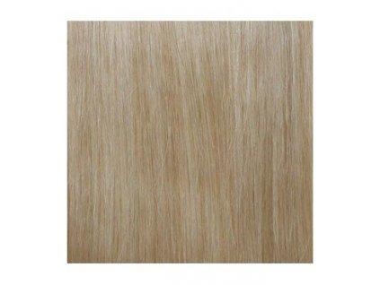 Micro loop remy vlasy 60cm farba 613