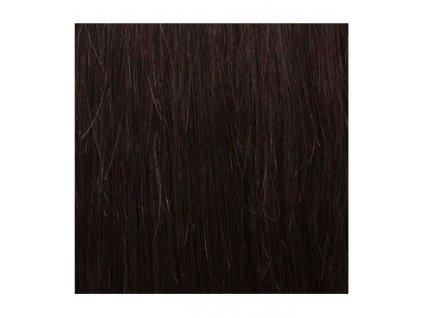 Vlasy na páske 50cm 50g farba 4