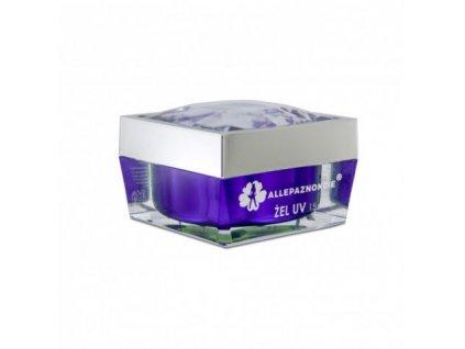 Stavebný UV LED gél clear CREATOR 15ml ALLEPAZNOKCIE