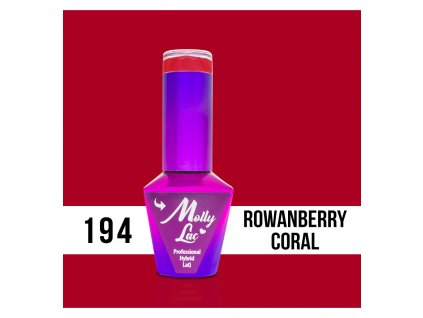 194 molly lac gel lak rowanberry coral 5 ml (1)