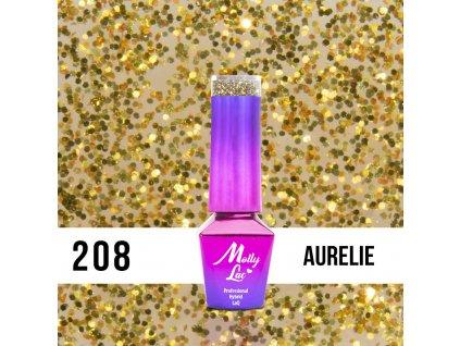 lakier hybrydowy molly lac sensual aurelie 5 ml nr 208 (1)