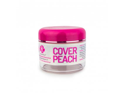 6 akryl 30g cover peach super jakosc