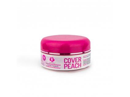 6 akryl 15g cover peach super jakosc