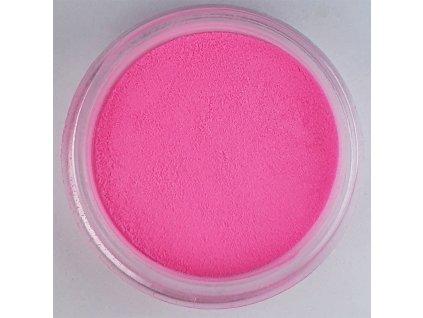Akrylový prášok barbie pink 5g #11