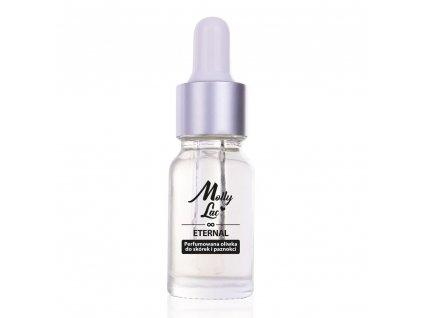 Oliwka perfumowana do paznokci Eternal Molly Lac Nail Cuticle oil 10 ml