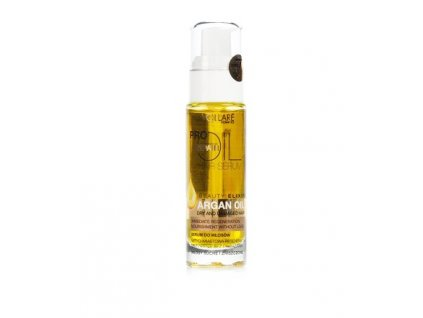 Vlasové sérum Argan oil Intensive Repair 30 ml