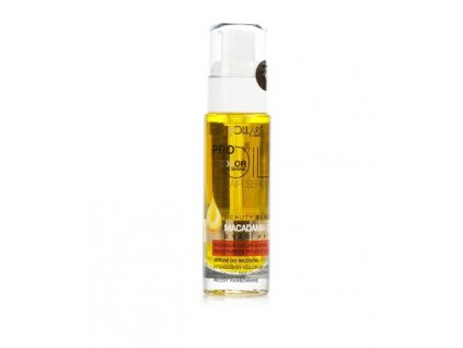Vlasové sérum Macadamia oil Color & Shine 30 ml
