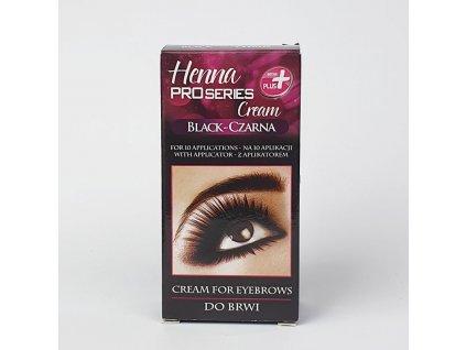 HENNA PRO black