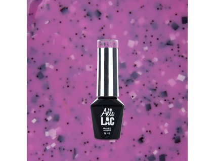 lakier hybrydowy allelac fizzy cocktails collection 5 ml nr 100