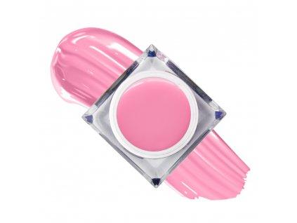 zel do zdobien artistic gel paint gel ombre ornamenty mollylac classic pink 5 g nr 26