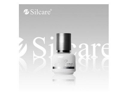 Silcare - TOP COAT UV 15ml