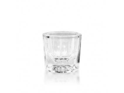 Nádobka na akryl Crystal