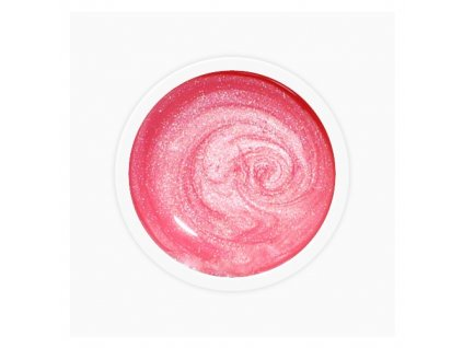 Pink Pearl UV gél Dreamnails 5ml