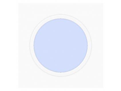 Modrý clear uv gél Dreamnails 30ml studio